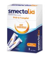 SMECTALIA 3 g Suspension buvable en sachet 12Sach/10g à BIGANOS