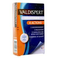 Valdispert Mélatonine 1 mg 4 Actions Caps B/30 à BIGANOS