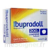 IBUPRADOLL 200 mg, comprimé pelliculé à BIGANOS