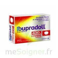 IBUPRADOLL 400 mg, comprimé pelliculé à BIGANOS