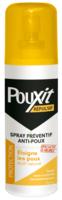 Pouxit Répulsif Lotion antipoux 75ml à BIGANOS
