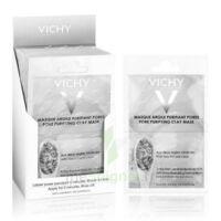 Vichy Masque bidoses argile purifiant 2*Sachets/6ml à BIGANOS