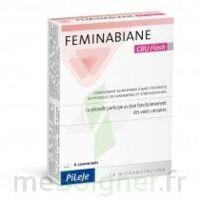 Feminabiane CBU Flash Comprimés à BIGANOS