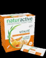 Naturactive Phytothérapie Fluides Solution buvable vitalité 2B/15Sticks/10ml à BIGANOS