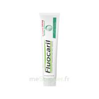 FLUOCARIL bi-fluoré 250 mg Gel dentifrice menthe T/75ml à BIGANOS