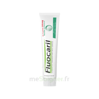 FLUOCARIL bi-fluoré 250 mg Gel dentifrice menthe T/125ml à BIGANOS