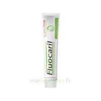 FLUOCARIL bi-fluoré 250 mg Pâte dentifrice menthe T/75ml à BIGANOS