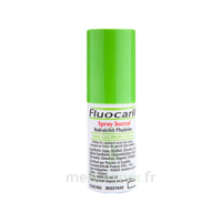 Fluocaril Solution buccal rafraîchissante Spray à BIGANOS