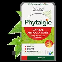 Phytalgic Capital Articulations Caps 2*B/90 à BIGANOS