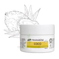 Pranarôm Huile Végétale Bio Coco 100ml à BIGANOS