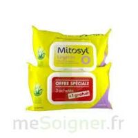 MITOSYL Lingettes 3+1 à BIGANOS