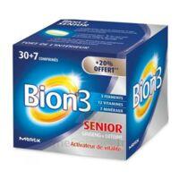Bion 3 Défense Sénior Comprimés B/30+7 à BIGANOS