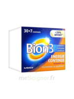 Bion 3 Energie Continue Comprimés B/30+7 à BIGANOS
