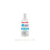 Baccide Gel mains désinfectant Peau sensible 75ml à BIGANOS