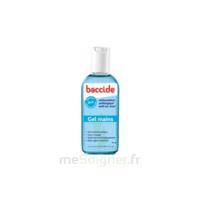 Baccide Gel mains désinfectant sans rinçage 75ml à BIGANOS