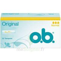 OB COMFORT, normal, bt 32 à BIGANOS