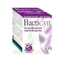 BACTIGYN, boite de 5 à BIGANOS