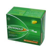 Berocca Comprimés pelliculés Plq/60 à BIGANOS