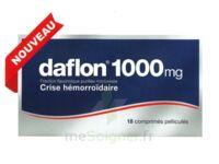 Daflon 1000 Mg Comprimés Pelliculés Plq/18 à BIGANOS
