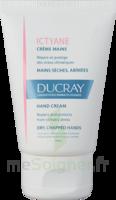 Ictyane Crème mains sèches abîmées 50ml à BIGANOS
