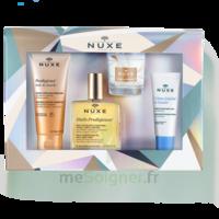 Nuxe Coffret beauté révélée 2018 à BIGANOS