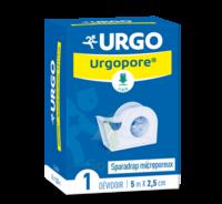 Urgopore Sparadrap non tissé 2,5cmx5m dévidoir à BIGANOS