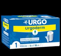 Urgoderm Sparadrap extensible 10cmx10m à BIGANOS
