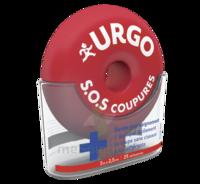 Urgo SOS Bande coupures 2,5cmx3m à BIGANOS
