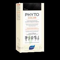 Phytocolor Kit coloration permanente 1 Noir à BIGANOS