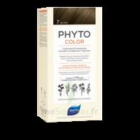 Phytocolor Kit Coloration Permanente 7 Blond à BIGANOS
