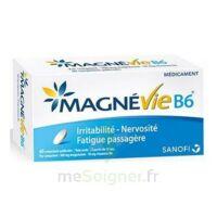 Magnevie B6 100 mg/10 mg Comprimés pelliculés Plaq/60 à BIGANOS