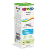 Pédiakid Colicillus Bébé Solution buvable 10ml à BIGANOS