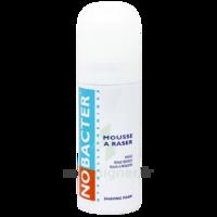 Nobacter Mousse à Raser Peau Sensible 150ml à BIGANOS