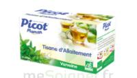 Picot Maman Tisane d'allaitement Verveine 20 Sachets à BIGANOS