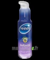 Manix Gel lubrifiant infiniti 100ml à BIGANOS
