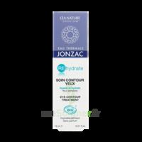 Jonzac Eau Thermale REhydrate Crème soin contour yeux 15ml à BIGANOS
