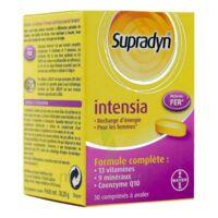 Supradyn Intensia Comprimés B/30 à BIGANOS