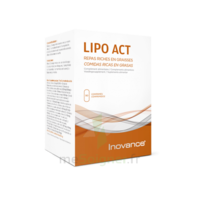 Inovance Lipo Act Comprimés B/90 à BIGANOS