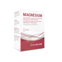 Inovance Magnésium Comprimés B/60 à BIGANOS