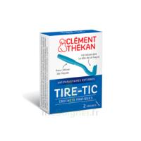 Clément Thékan Tire Tic Crochet B/2 à BIGANOS