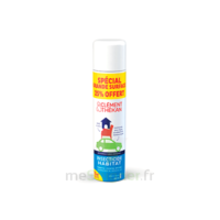 Clément Thékan Solution insecticide habitat Spray Fogger/300ml à BIGANOS