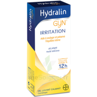 Hydralin Gyn Gel calmant usage intime 200ml à BIGANOS