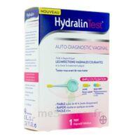 Hydralin Test infection vaginale à BIGANOS
