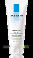 Hydreane Riche Crème hydratante peau sèche à très sèche 40ml à BIGANOS