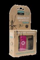 Manouka Bracelet kameleo anti-moustique Recharges/2 à BIGANOS