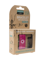 Manouka Bracelet kameleo anti-moustique à BIGANOS