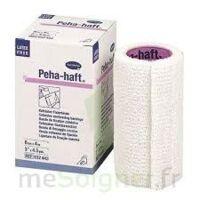 Peha Haft Bande cohésive sans latex 8cmx4m à BIGANOS