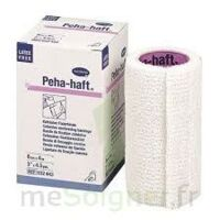 Peha Haft Bande cohésive sans latex 10cmx4m à BIGANOS