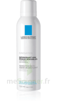La Roche Posay Déodorant peaux sensibles 48H Aérosol/150ml à BIGANOS