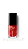 La Roche Posay Vernis Silicium Vernis ongles fortifiant protecteur n°24 Rouge parfait 6ml à BIGANOS